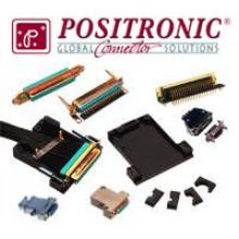Positronics Sub-D Connectors