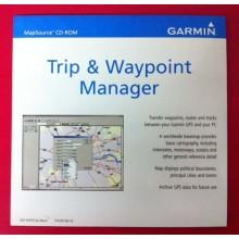 MAPSOURCE TRIP WAYPOINT MANAGER СКАЧАТЬ БЕСПЛАТНО