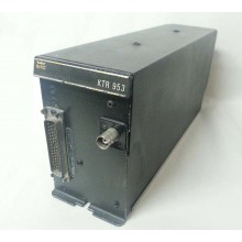 Bendix/King KTR 953 HF Receiver/Exciter - USED