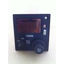 Bendix/King KFS598 VHF Comm Control -USED