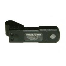 David Clark M-7/DC Electret Microphone