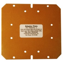 Transcal Adaptor Plate for TCI SSD120