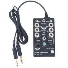 Avcomm AC-2EX Portable 2 Place Intercom