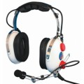 Avcomm AC-260P Childs Headset with MP3 input