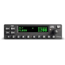 Avidyne AXP340 Mode S Transponder with ADS-B