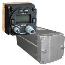 Becker BXP6402 / CU6401 Mode S Remote Transponder+Controller