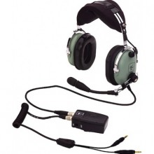 David Clark H10-13XL ENC ANR Headset GA (Twin Plug) Version