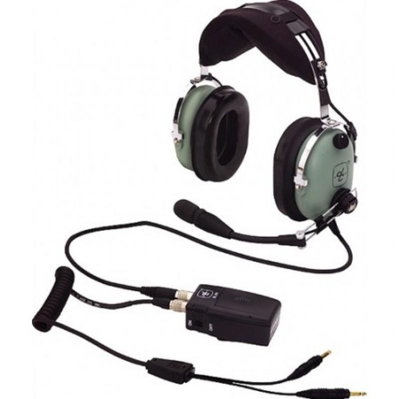 f4d7bef1231 David Clark H10-13XL ENC ANR Headset GA (Twin Plug) Version