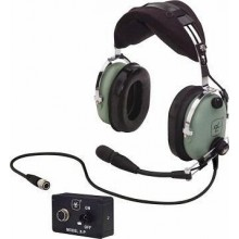 David Clark H10-13XP ENC ANR Headset (Installed Version)