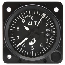 Mid Continent MD15 2 inch Altimeter