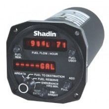 Shadin Digidata FADC (Fuel Air Data Computer)