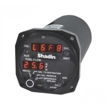 Shadin Digiflo Fuel Flow Indicator
