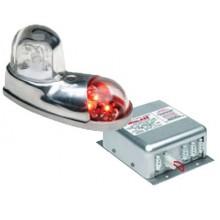 Whelen LED Wing-Tip Strobe System
