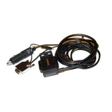 Zaon XRX-Garmin Aera 500 Interface lead