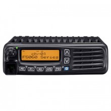 Icom IC-F6063 UHF FM Land Mobile Transceiver