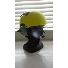 MANTA Multi Role Helmet with HBT40 Bluetooth Headset