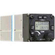 Becker AR6201 VHF AM Comm