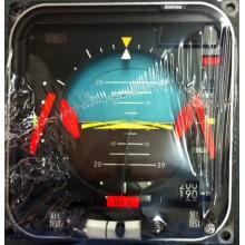 Collins ADI-85A Attitude Direction Indicator - USED