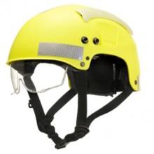 MANTA Multi Role Helmet with Retractable Visor