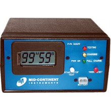 Mid Continent Battery Charger / Tester