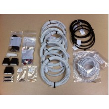 Vertical Power VP-X Pro Wiring Harness Kit