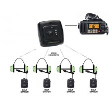 David Clark Wireless DECT Marine Intercom