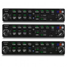 Garmin GMA342 and 345 Audio Panel / Intercoms