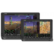 Dynon Skyview HDX Flight Display