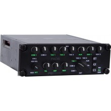 P S Engineering PAC45 Tactical Stereo Audio Panel
