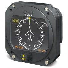 RC Allen 1510 Electronic Directional Indicator