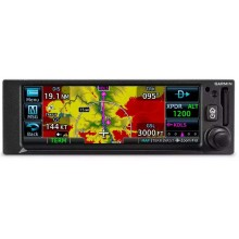 Garmin GNX 375 ADS-B In Out Transponder + IFR GPS