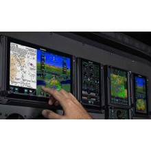 Garmin G500 TXi Touchscreen Flight Display