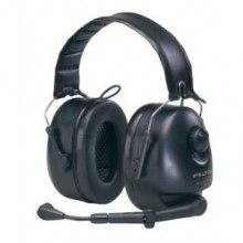 Peltor 8106 Headset (Helicopter Single Plug)