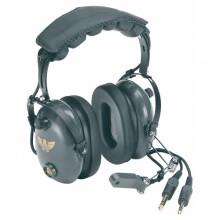 Avcomm AC-454P Headset
