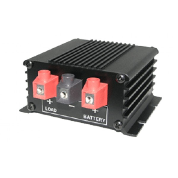 Icom BBM-1225 Battery Backup Module -12V 5A / 24V 10A