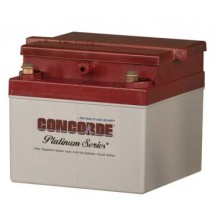 Concorde RG-24-15M Aircraft Battery