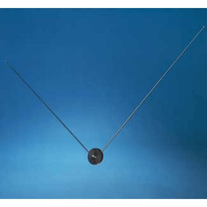 Antenna : Comant CI-158C NAV/VOR/GS Antenna