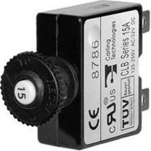 Potter & Brumfield W58 Series Circuit Breakers