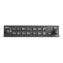 Avidyne AMX240 Audio Panel + Intercom