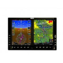 Garmin G500 Primary Flight Display