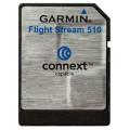 Garmin Flightstream 510 Connext - Wireless Connectivity for Garmin Panel Mounts