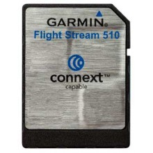 Garmin Flightstream 510 Connext - Wireless Connectivity for Garmin Panel Mounts