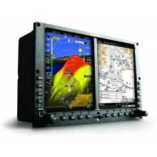 Garmin G600 Primary Flight Display