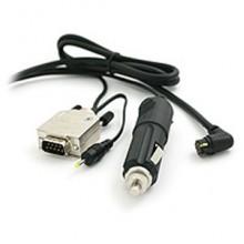 Zaon XRX-Garmin GPSMAP 495 Interface lead