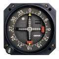 Garmin GI106A VOR/ILS/GPS Indicator With Course Datum Output