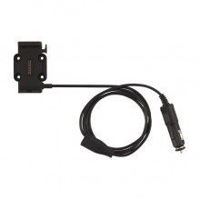 Garmin Aera 660 Aviation Mount with Power Cable and Audio Jack