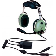 David Clark H10-13X ENC ANR Headset GA (Twin Plug) Version