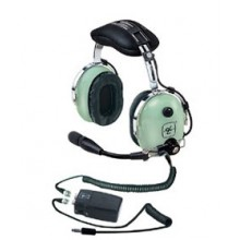 David Clark H10-56 HXL Helicopter ENC Headset