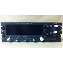NAT NPX138N VHF FM Comm - USED