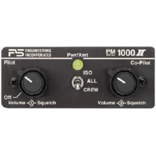 P S Engineering PM1000 II Intercom